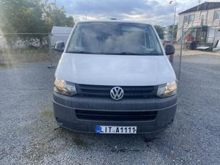 Volkswagen Transporter 2.0TDI 103KW 4Motion 2.8THRF dl.roz skříň