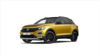 Volkswagen T-Roc 1,5 TSI ACT 7DSG  Maraton Edition SUV benzin