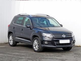 Volkswagen Tiguan 1.4 TSI 118kW SUV benzin