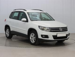 Volkswagen Tiguan 1.4 TSI 90kW SUV benzin