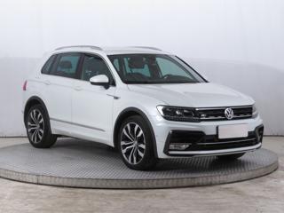 Volkswagen Tiguan 2.0 TDI 4MOTION 110kW SUV nafta