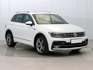 Volkswagen Tiguan 1.4 TSI 92kW SUV benzin
