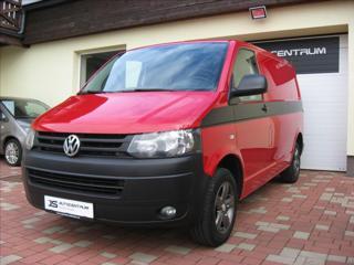 Volkswagen Transporter 2,0 TDI 140PS  Van 4x4 skříň nafta
