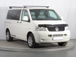 Volkswagen Transporter 2.5 TDI 96kW skříň nafta