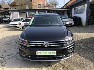 Volkswagen Tiguan 2.0 TDi 140kW 7míst terénní