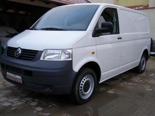 Volkswagen Transporter 1.9TDI REZERVACE užitkové