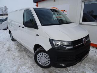 Volkswagen Transporter 2.0TDi,110kW,Long,1majČR užitkové