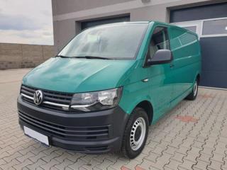 Volkswagen Transporter 2.0 TDi long užitkové nafta