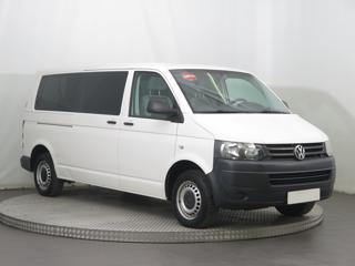 Volkswagen Transporter 2.0 TDI 103kW užitkové nafta