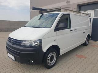 Volkswagen Transporter 2.0 TDi užitkové nafta