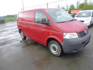 Volkswagen Transporter 1.9TDI Klima 75kw užitkové