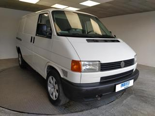 Volkswagen Transporter 1.9 TD užitkové