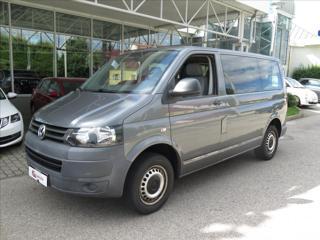 Volkswagen Transporter 2,0 TDi 9 míst serv. kniha užitkové nafta