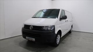 Volkswagen Transporter 2,0 TDI LONG užitkové nafta
