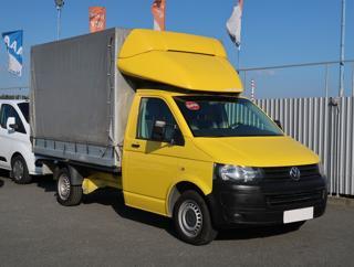 Volkswagen Transporter 2.0 TDI 75kW užitkové nafta