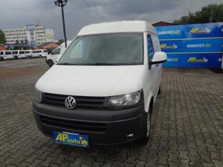 Volkswagen Transporter L1H2 2.0TDI KLIMA SERVISKA užitkové