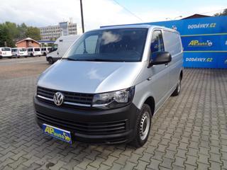 Volkswagen Transporter L1H1 2.0TDI KLIMA užitkové