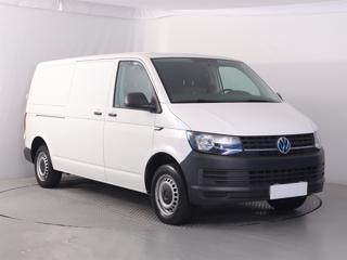 Volkswagen Transporter 2.0 TDI 62kW užitkové nafta