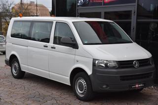 Volkswagen Transporter 2.0 TDi 103kw long 4x4 VAN