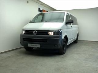 Volkswagen Transporter 2,0 TDi  9 MÍST - REZERVOVÁNO VAN nafta