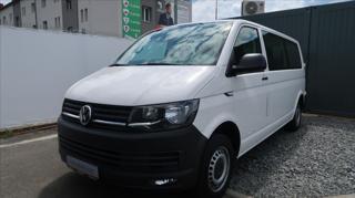 Volkswagen Transporter 2,0 TDI  T6 VAN nafta