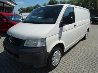 Volkswagen Transporter 1,9TDI LONG TECHNICKY OK KOSMETIKA. VAN