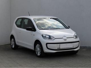 Volkswagen up! 1.0, navi, 2x výhřev sed. hatchback benzin