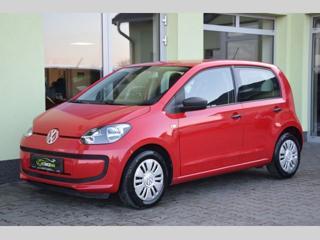 Volkswagen up! 1.0 i hatchback benzin
