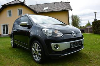 Volkswagen up! Cross MPi 55 Kw NAVI TOP STAV hatchback