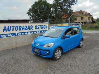 Volkswagen up! 1.0 hatchback