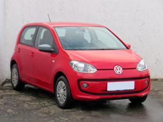 Volkswagen up! 1.0 MPI 44kW hatchback benzin