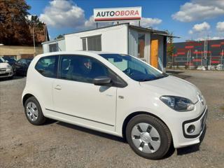 Volkswagen up! 1,0i 44 kW, CHEER, 93 tkm hatchback benzin