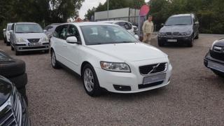 Volvo V50 1.6 D 80kw Klima Servis kombi