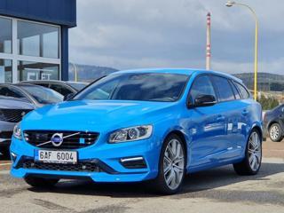 Volvo V60 2.0 i kombi benzin