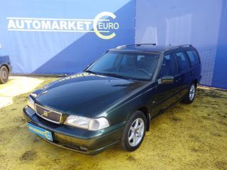 Volvo V70 2.5 TDi 103KW kombi