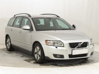Volvo V50 1.6 D 80kW kombi nafta