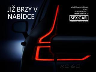Volvo V90 D5 AWD INSCRIPTION TOP VÝBAVA kombi nafta
