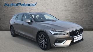 Volvo V60 D4 AUT INSCRIPTION kombi nafta