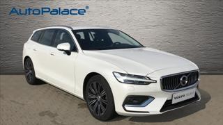 Volvo V60 2,0 T4 AUT INSRIPTION kombi benzin