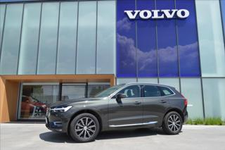 Volvo XC60 2,0 B4 Inscription AT AWD kombi nafta