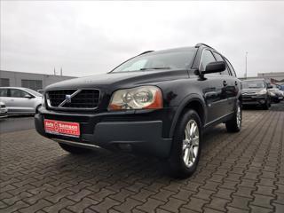 Volvo XC90 2,4 D5*120*AUTOKLIMA*SUMMUM* kombi nafta
