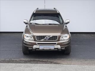 Volvo XC90 2,4 D5  AWD, 7míst, SERVIS, DPH kombi nafta