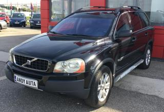 Volvo XC90 2.4D 4x4 AT Summum SUV