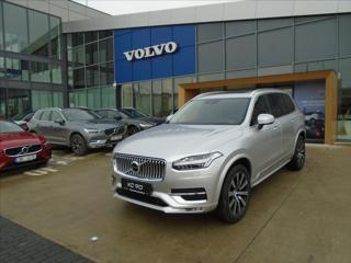 Volvo XC90 2,0   B5 AWD INSCRIPTION 7s. 8AT SUV nafta