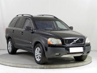 Volvo XC90 2.4D 120kW SUV nafta
