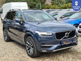 Volvo XC90 2.0 d Momentum SUV nafta