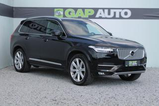 Volvo XC90 D5 Inscription,1.maj.Serv.kn. SUV
