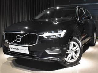 Volvo XC60 2,0 T5 Mom.PRO PillotA. Tažné SUV benzin