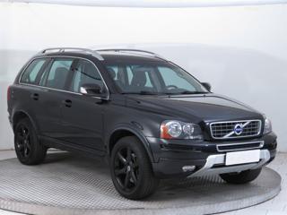 Volvo XC90 D5 147kW SUV nafta