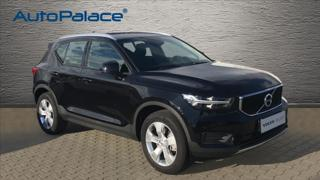 Volvo XC40 2,0 T4 AUT NEZ TOPENÍ SUV benzin